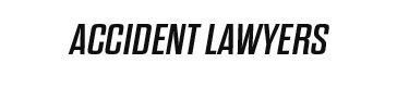 Accident Lawyers cover