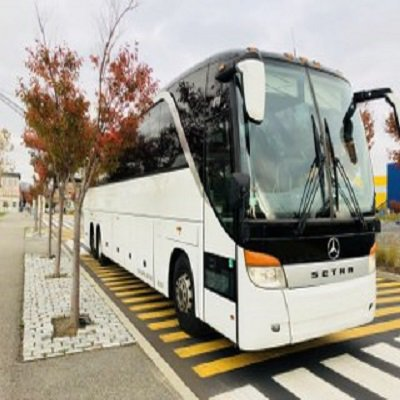 Coach Bus Charter cover
