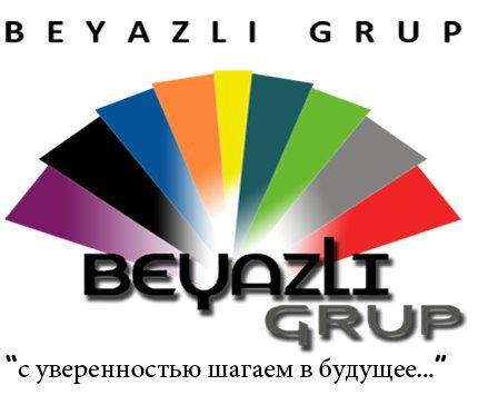 Beyazli Group Завод строительных машин cover