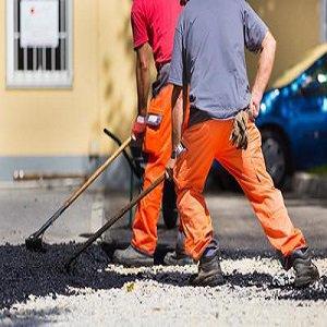 Victoria Asphalt Contractors cover