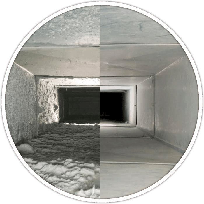 Atlantic Duct & Dryer Vents Cleaning Long Branch cover