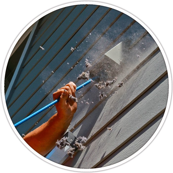 Air Duct & Dryer Vent Cleaning Hackensack cover