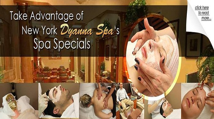 Dyanna Spa & Waxing Center - Midtown cover