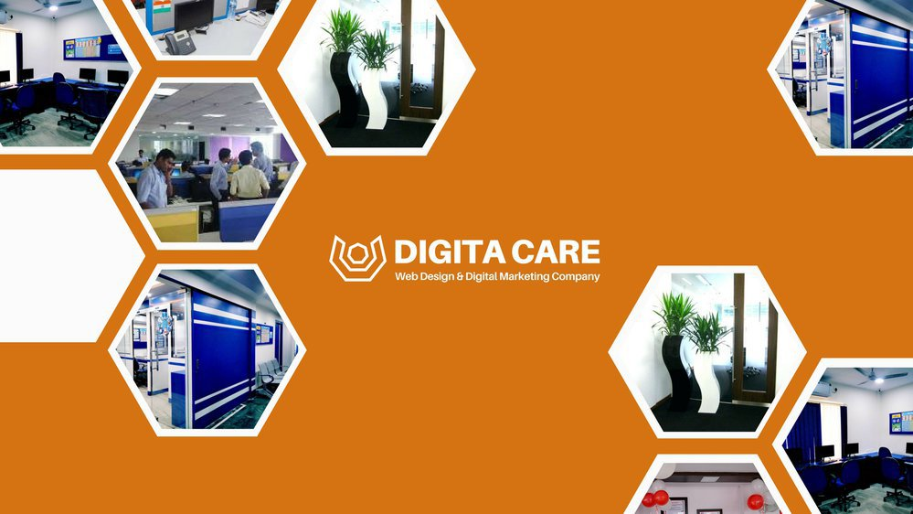 Digita Care cover