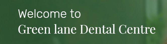 Green Lane Dental Centre cover