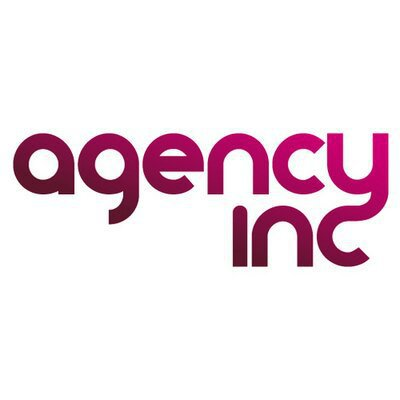 Agency Inc cover