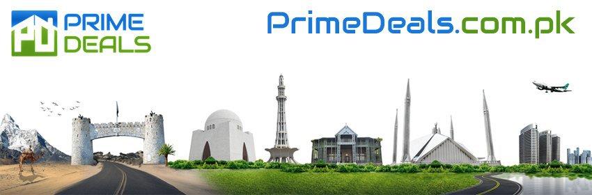 Prime Real Estate & Builders cover