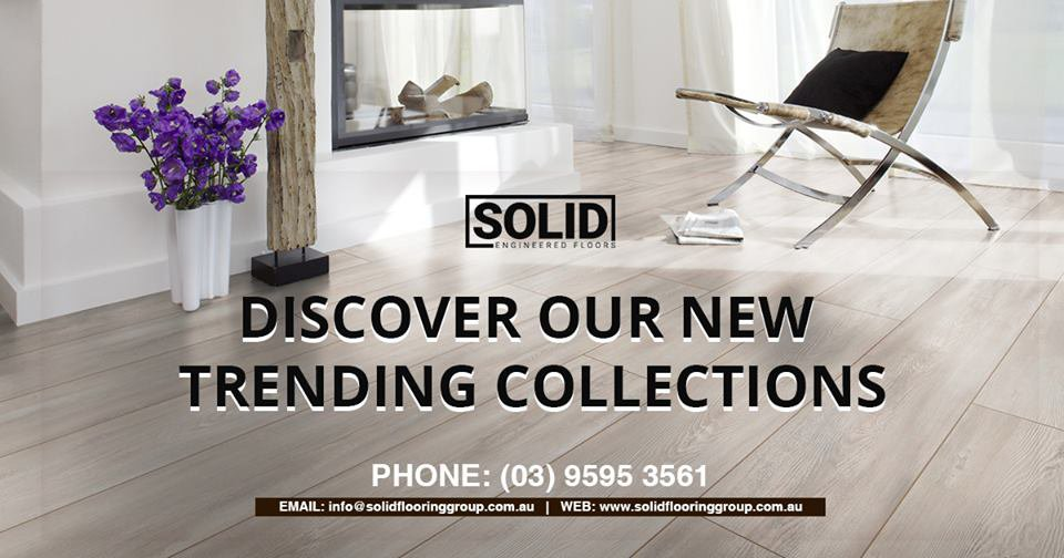 Solid Flooring Group cover