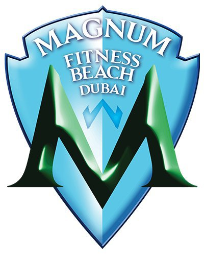 Magnum Fitness Beach cover