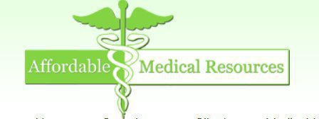 Affordable Medical Resources cover