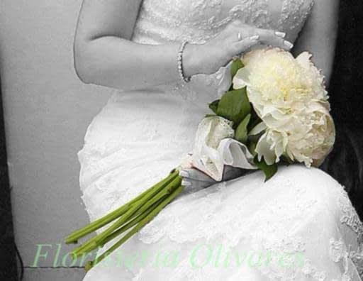 Floristeria Olivares cover