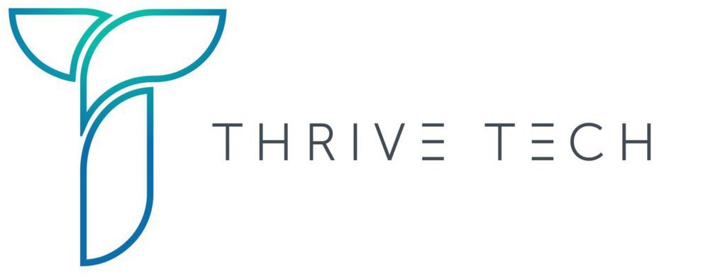 Thrive Tech cover