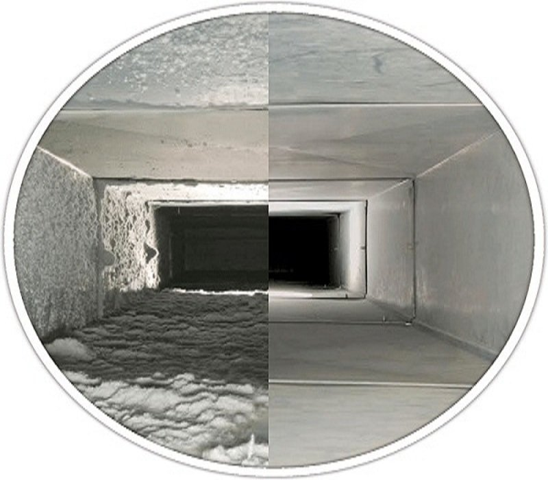 Air Duct & Dryer Vent Cleaning Deer Park cover