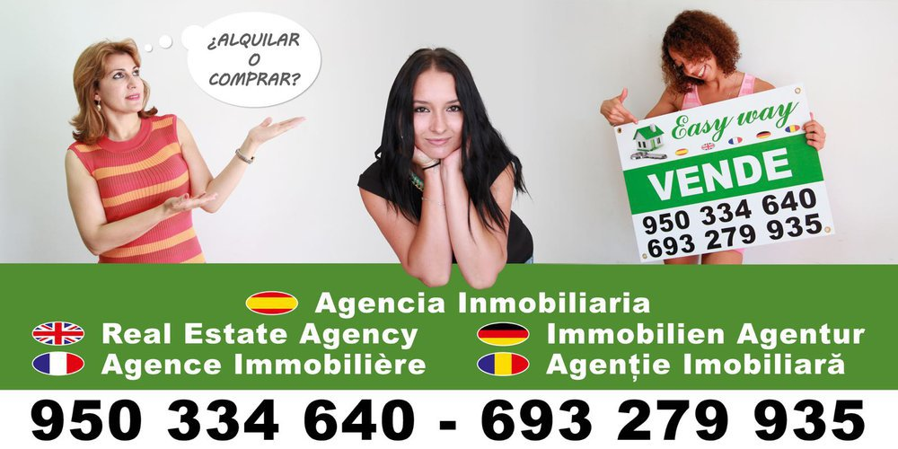 Easy Way Inmobiliaria cover