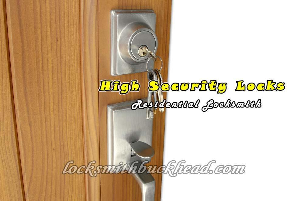 Locksmith Buckhead cover