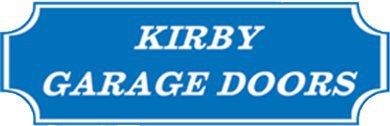 Kirby Garage Doors cover