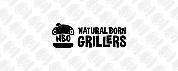 Natural Born Grillers cover