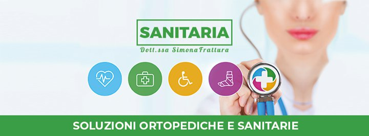 Sanitaria Simona cover