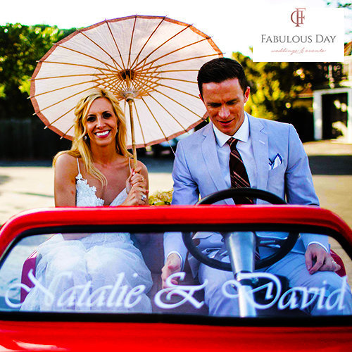 Fabulous Day Wedding & Events cover