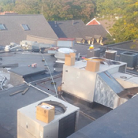Roof Replacement and Repair cover
