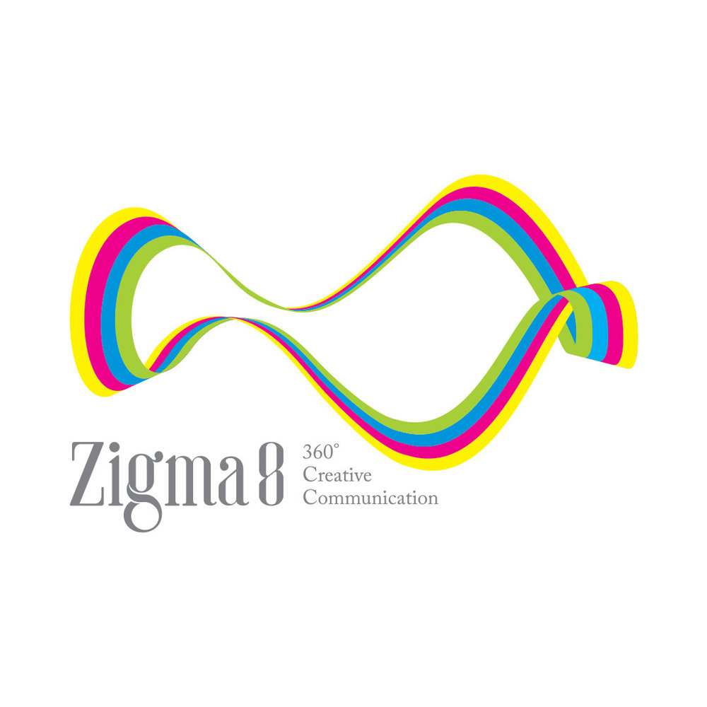 Zigma8 | 360º Creative Communications cover