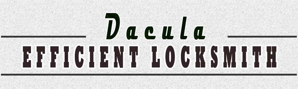 Dacula Efficient Locksmith cover