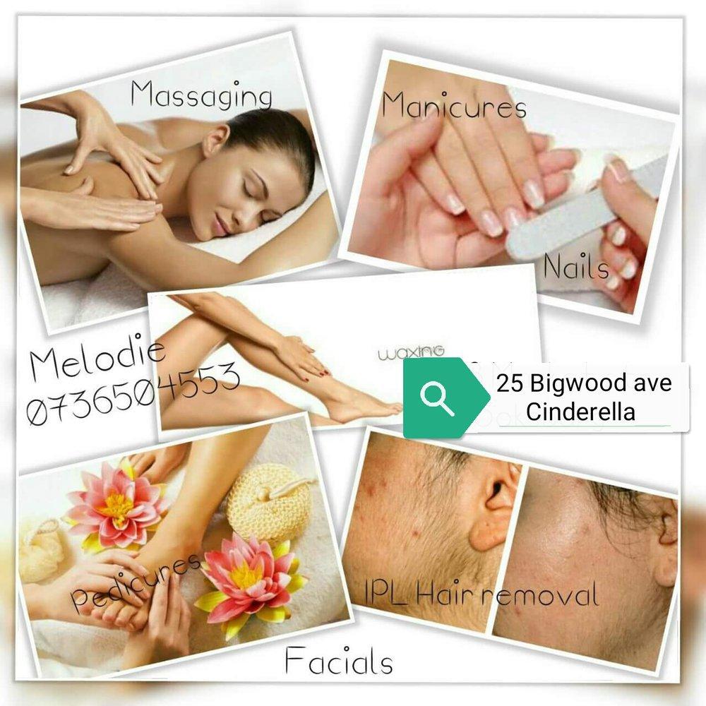 SA Beauty and Nails cover