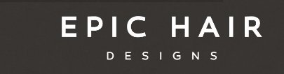 EPIC Hair Design cover