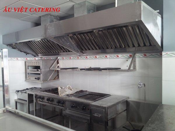 Thiết bị bếp công nghiệp AVC cover