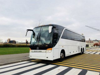 Tour Bus Rental Long Island cover