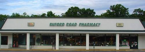 Buford Road Pharmacy cover