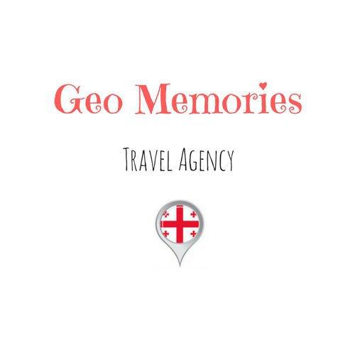 Geo Memories cover