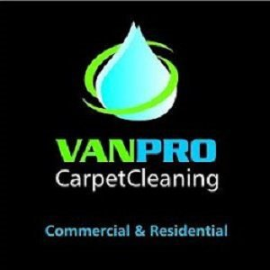 VanPro Carpet Cleaning Service cover