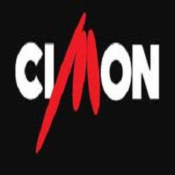 CIMON Inc. cover