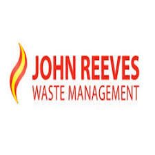John Reeves Waste Management Limited cover