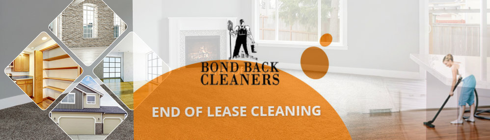 End Of Lease Cleaning Adelaide - Bond Back Cleaners cover