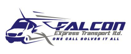 Falcon Express Transport Ltd cover