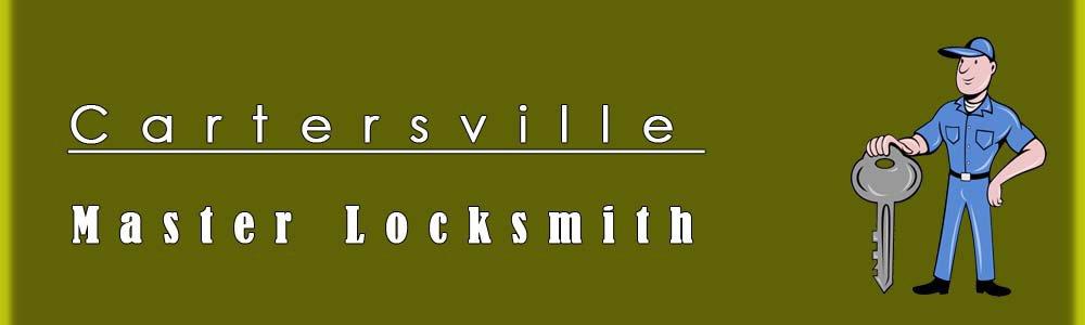 Cartersville Master Locksmith cover