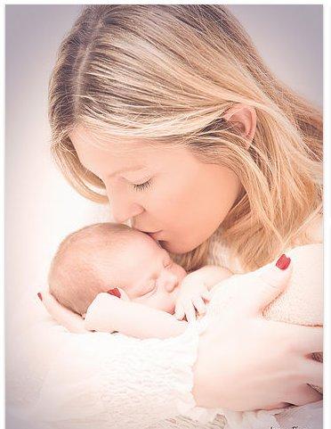 Inna Fay Maternity Photography cover