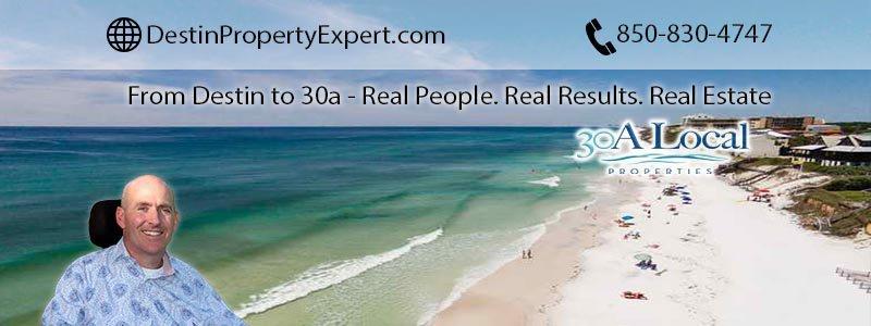 Destin Property Expert cover