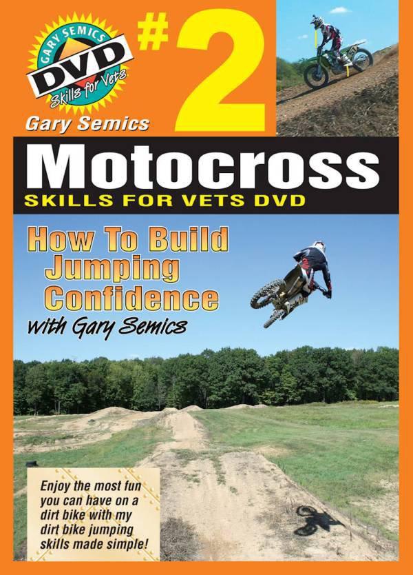 Gary Semics Motocross School, Inc. cover