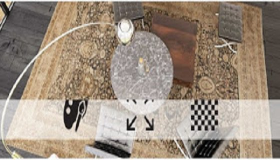 DLB Vintage & Antique Rugs cover