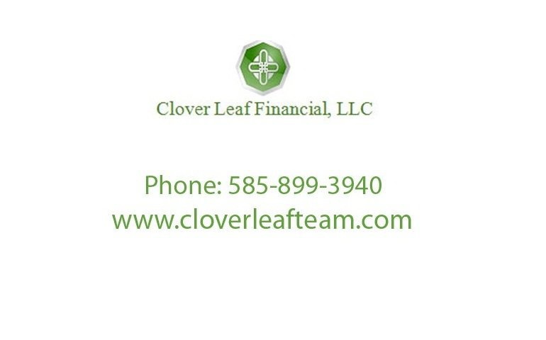 Clover Leaf Financial, LLC  cover