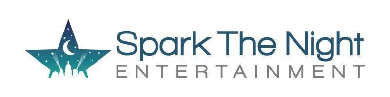Spark the Night Entertainment cover