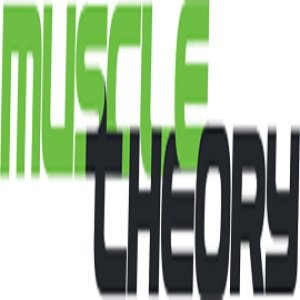 Muscle Theory cover