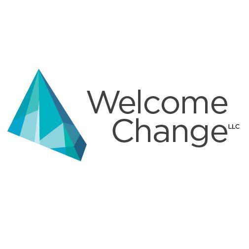 Welcome Change LLC cover