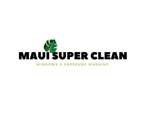 Maui Super Clean cover