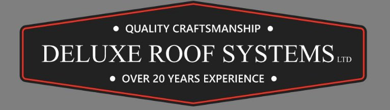 DELUXE ROOF SYSTEMS cover