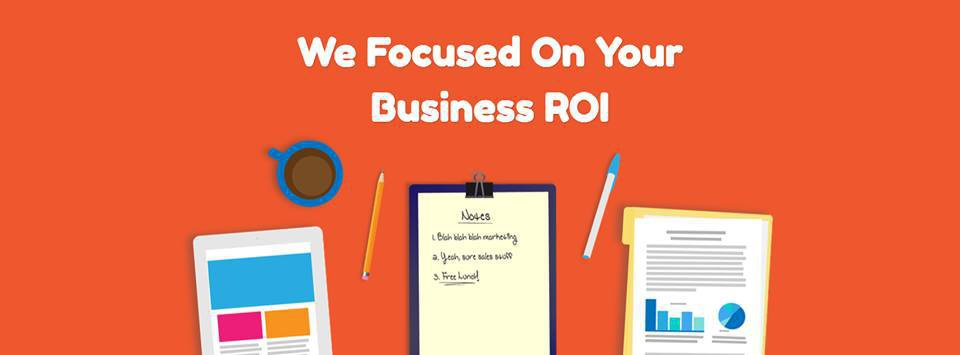 Smart Marketing Partner cover