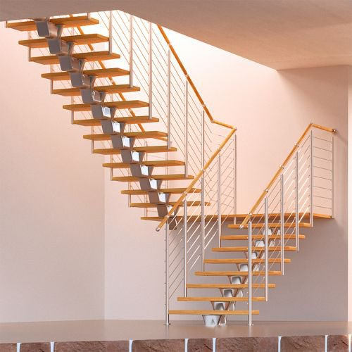 Spiral Stairs, Railing And Stair Threads cover